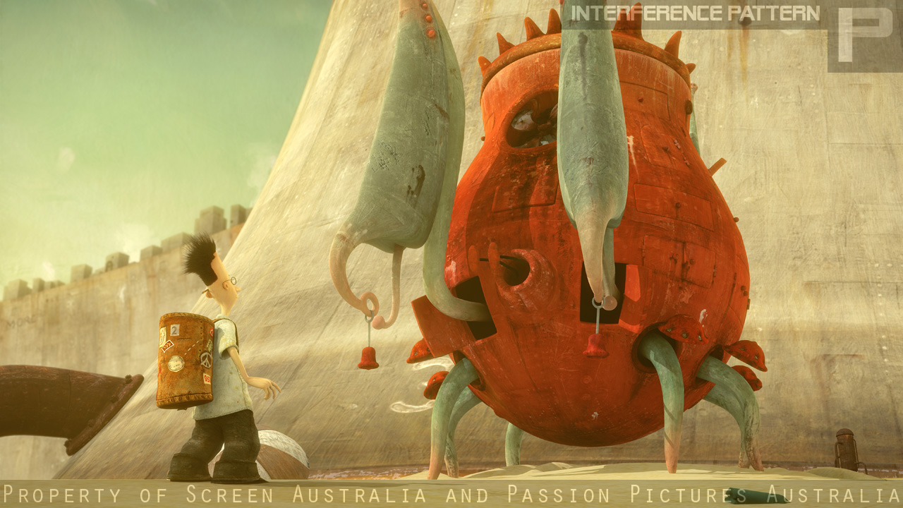 showing 2nd image of The Lost Thing Shaun Tan Pdf Picturebooks in ELT: March 2011