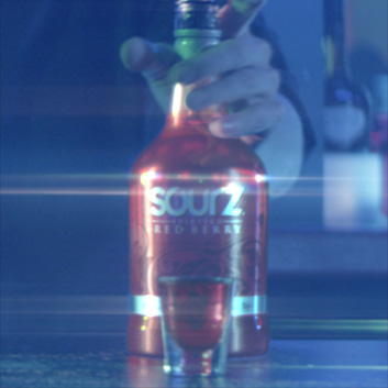 Sourz – Netherlands